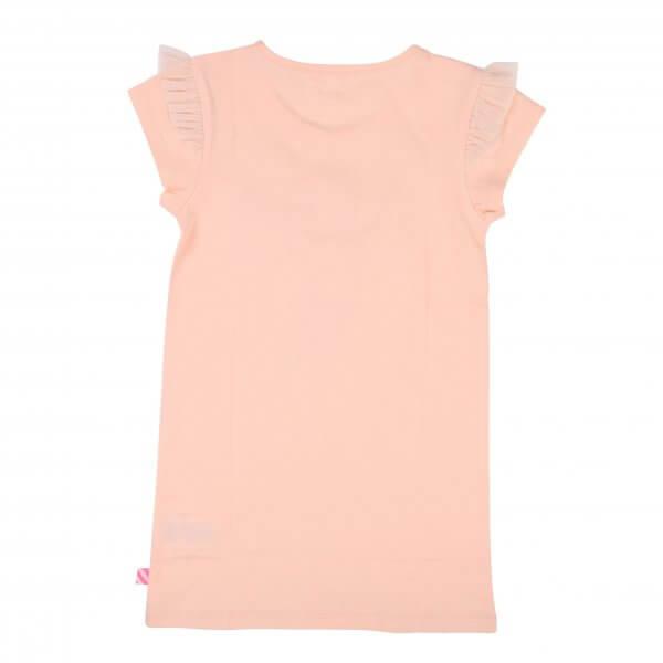 Billieblush Mädchenkleid pink