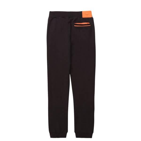 Billybandit-dunkelgraue-Sweatpants-hinten