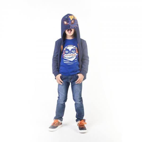 Billybandit-blue-t-shirt-tennis-outfit-boy