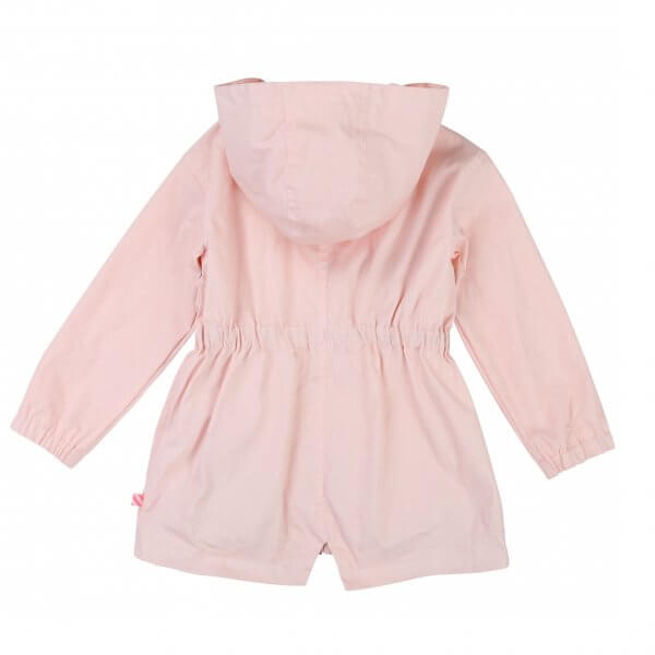 Billieblush übergangsjacke pink