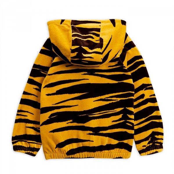 Mini-Rodini-tiger-Kapuzen-jacke