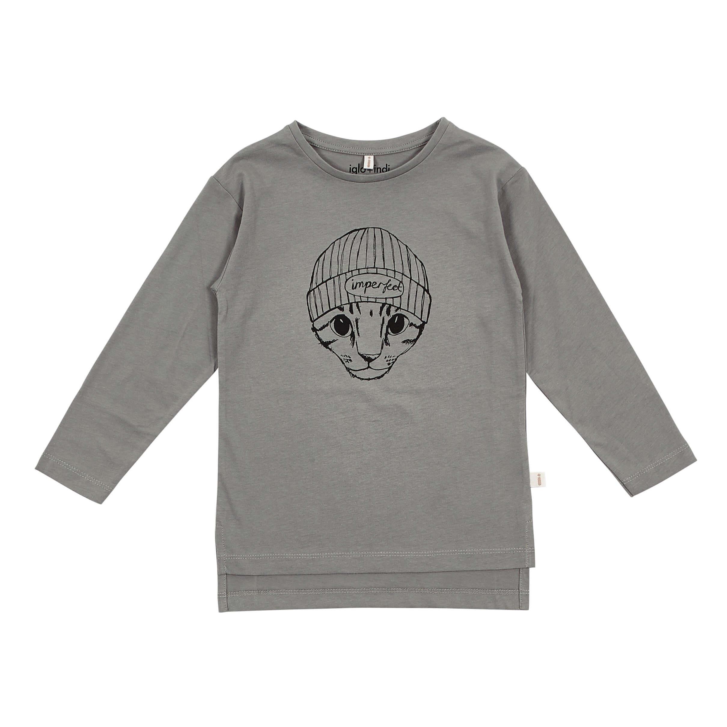 IGLO+INDI Floki Shirt