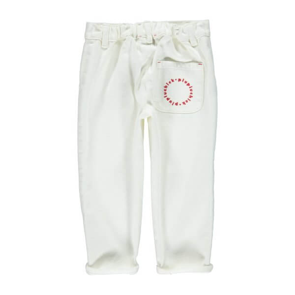 Piupiuchick-white-summer-trousers