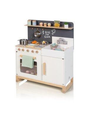 Kinderküche-holz-linum
