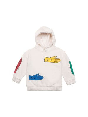 Bobo_choses_white_hoodie_lost_gloves