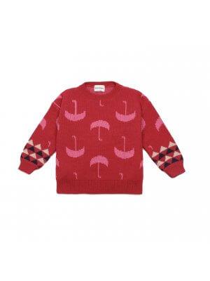 Bobo_Choses_knit_jumper_umbrella_kids_fashion