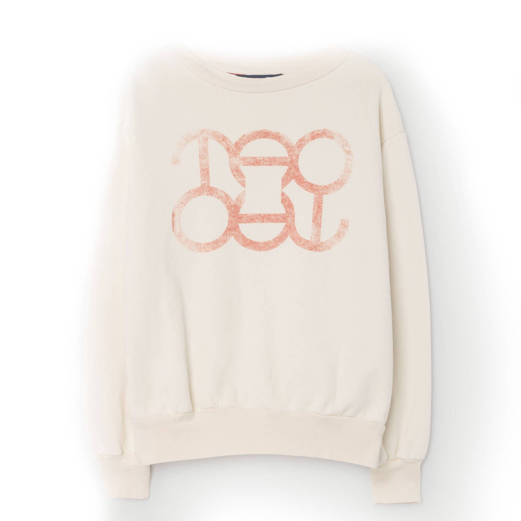 THE ANIMALLS OBSERVATORY bear sweatshirt TAO logo