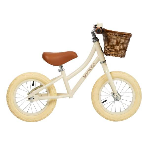 Banwood Laufrad Creme