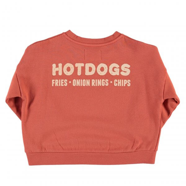 piupiuchick_red_sweater_hotdogs