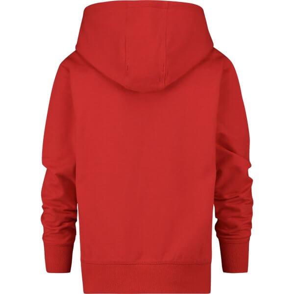 Vingino_hoodie_rot