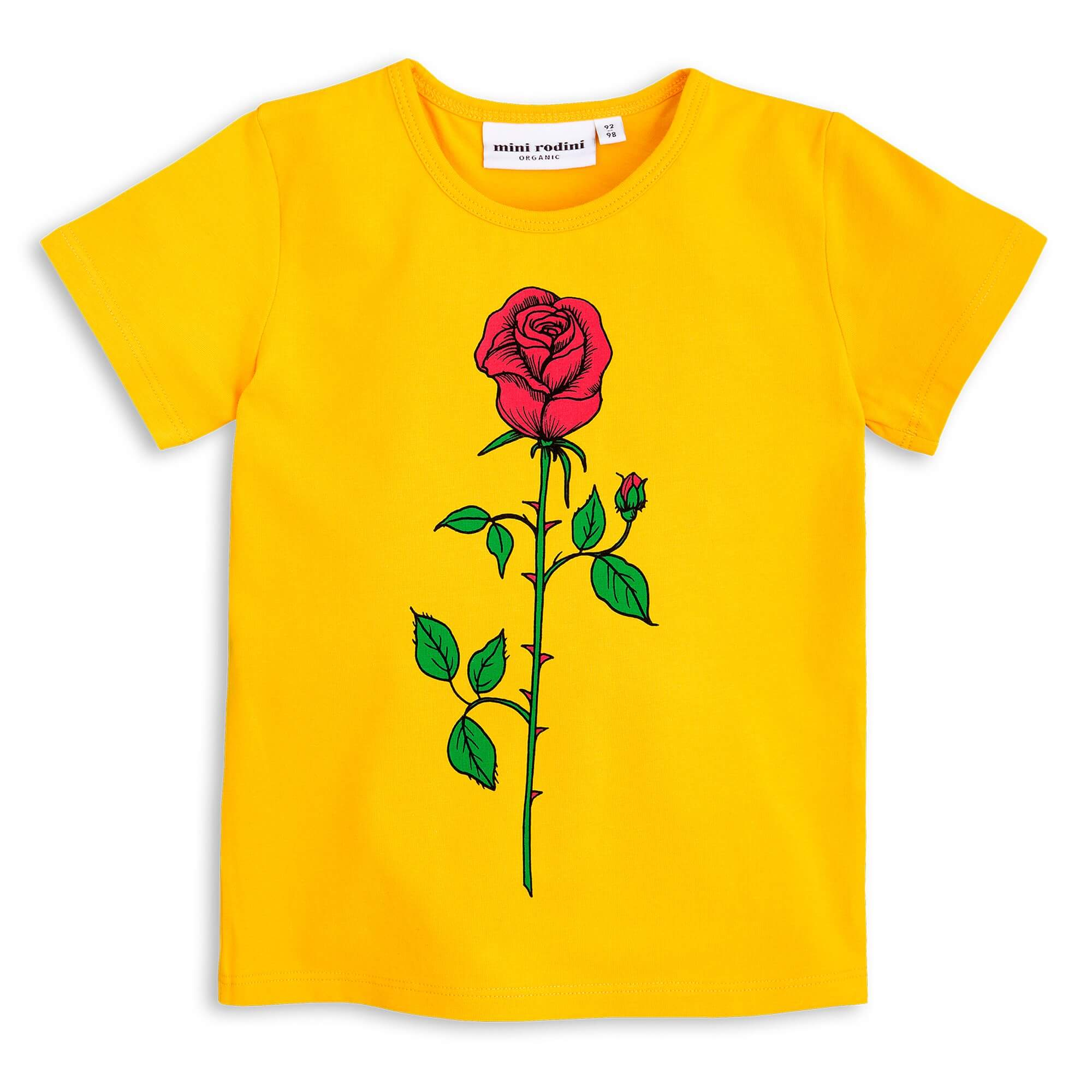 MINI RODINI T-Shirt Rose