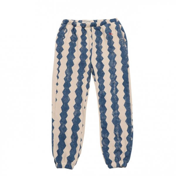 Bobo_choses_column_jogging_pants_Streifen_blau