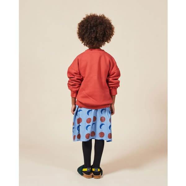 Bobo_Choses_sweatshirt_rot_supervisor_pullover_aw20_spanische_Kindermode