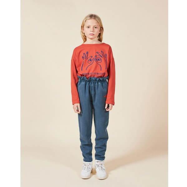 Bobo_choses_shirt_moon_supervisor_red