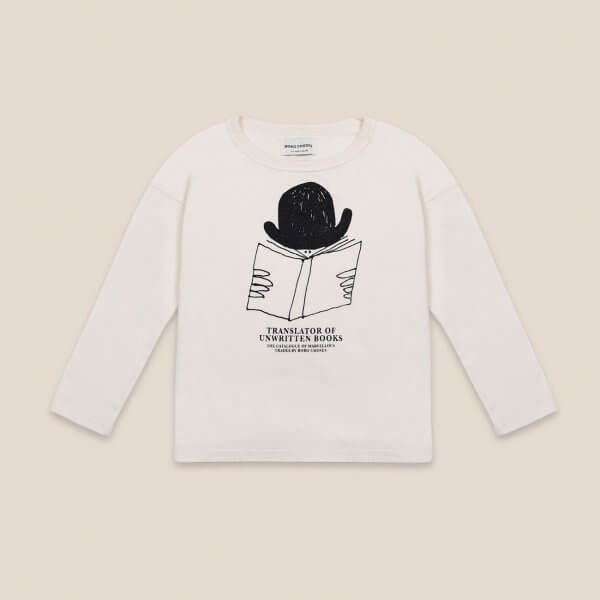 Bobo_choses_white_shirt_translator_spanish_kids_fashion