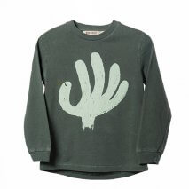 BOBO CHOSES T-Shirt Hand Trick