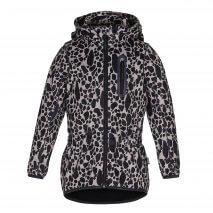 MOLO soft shell jacket Hillary Terrasso