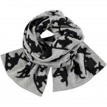 MOLO scarf Kell Threesixty