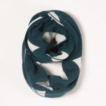 BOBO CHOSES knit scarf Alma