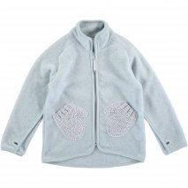MOLO polar fleece jacket Ushi
