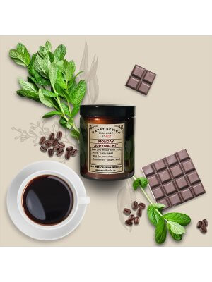 Duftkerze_monday_survival_kit_kaffee_minze_schokolade