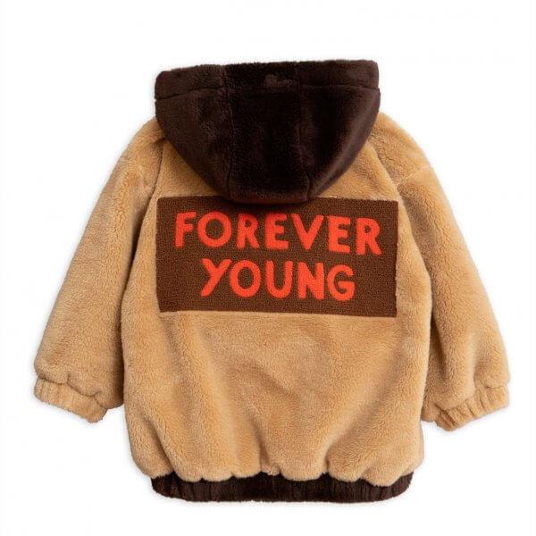 Mini-rodini-Teddy-jacke-braun-forever-young