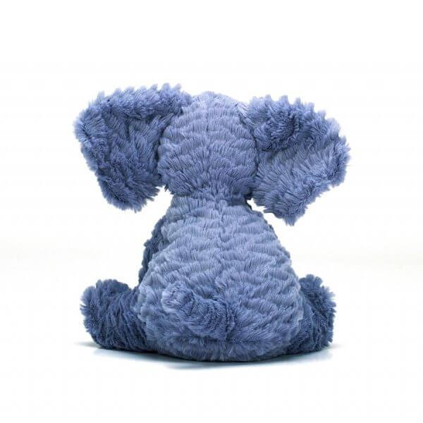 Jellycat Elefant blau