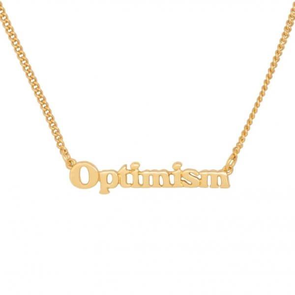 Bando Kette chain optimism