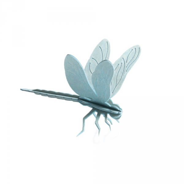 Lovi-Holz-libelle-Dekoration