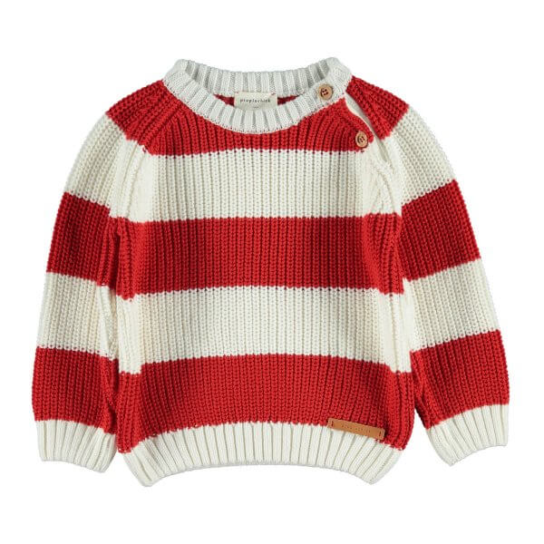 piupiuchick_red_white_sweater_knit