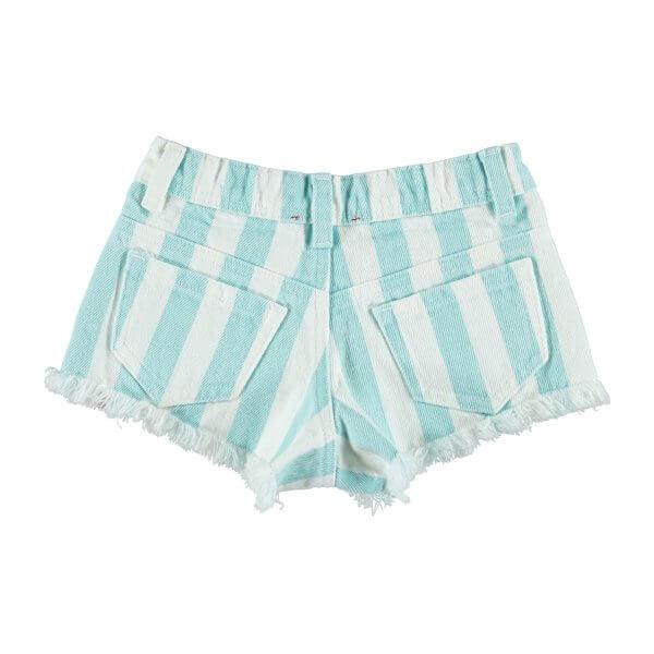 Piupiuchick-shorts-striped