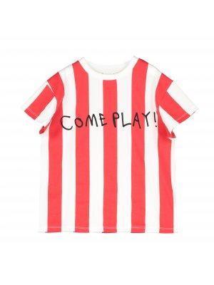 BEAU LOVES T-shirt Deckchair, gestreift