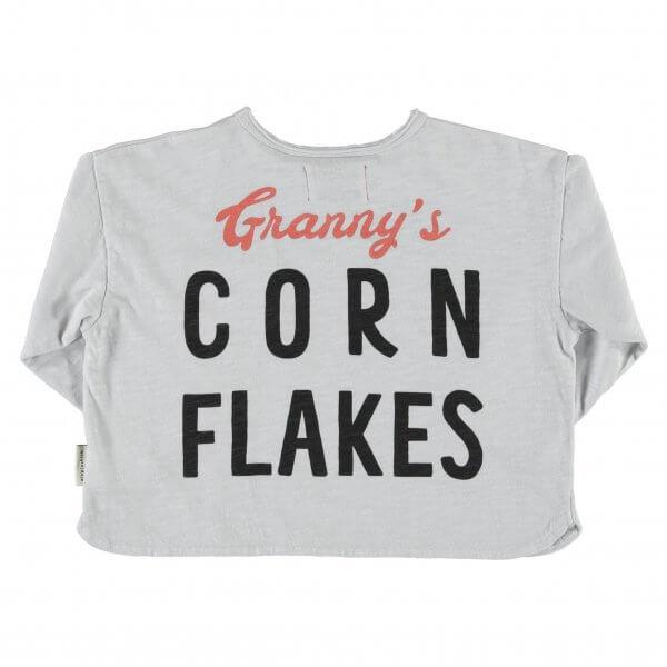 piupiuchick_T-shirt_Cornflakes