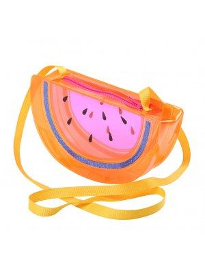 Billieblush süße Umhängetasche Melone