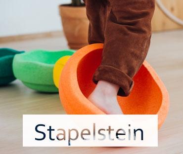Stapelstein-outdoor