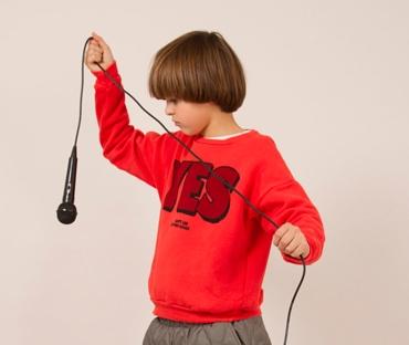 Bobo Choses-AW18-neue Kollektion-Kindermode