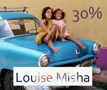 Louise Misha-Sale